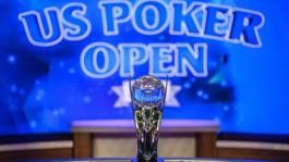 Обзор US Poker Open — крупный фестиваль турниров для хайроллеров