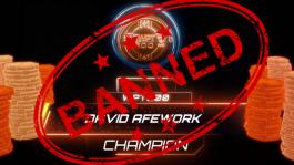 Скандал на partypoker: чемпион WPT500 Дэвид Айфворк забанен с конфискацией $160K