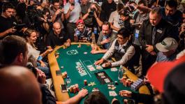 Организаторы WSOP опубликовали расписание офлайн серии в Лас-Вегасе