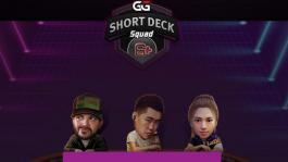 GGПОКЕРОК объявил серию турниров по шортдеку и представил GG Short Deck Squad