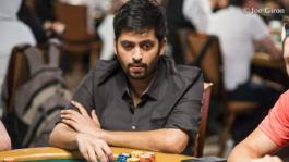 Индийский кеш-игрок Рахул Бирражу заработал больше всех за июнь (+$625K)