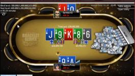 Бывший военный Доннел «Spreezy52» Дейс выиграл золотой браслет WSOP Online