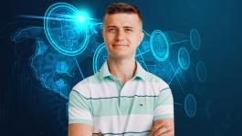 """Александр """"Gnat777"""" Гнатенко: «В крипте быстро разбогатеть вряд ли получится»"""