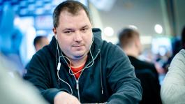 Антон Котляр выбил на финалке Sunday Million PKO семь человек из восьми (+$85K)