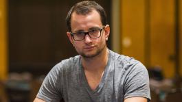 Райнер Кемпе — друг Фёдора Хольца и #3 Германии по сумме выигрышей в офлайне