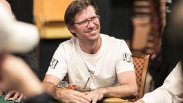 Легенда покера Лэйн Флэк ушёл из жизни в возрасте 52 лет