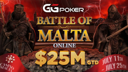 Итоги Battle Of Malta: Raggaz победил в Main Event, а TonyGPT — лучший игрок серии