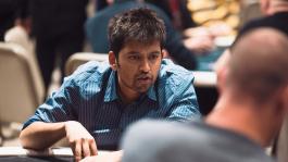 Рахул Бирражу — самый результативный кэш-игрок NLHE второй месяц подряд (+$262K)