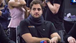 Жоао Симао выиграл благотворительный ивент WSOP Online за $1,111 на GGПОКЕРОК