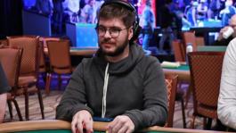 Тьяго «IneedWasabi» Крема выиграл браслет WSOP Online в турнире $800 Double Chance