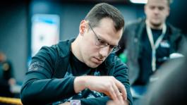 Мартиросян проиграл Немету в Heads Up $10K Super MILLION$ на GGПОКЕРОК