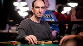 Эрик Сайдел выиграл девятый браслет WSOP в турнире Super MILLION$