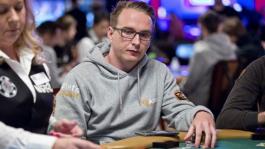 Бен «bencb789» Ролле стал амбассадором PokerStars