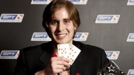 Бен Вилинофски: «Миллионы призовых не избавляют от депрессии»