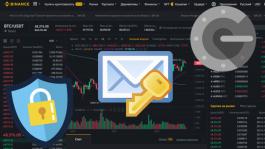 Как обеспечить безопасность аккаунта на криптобирже?