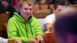 Алексей Поняков вышел в полуфинал $10K WSOP Heads Up Championship