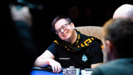 Израильтянин Габи Лившиц выиграл турнир по Омахе $400 WSOP PLOSUSS