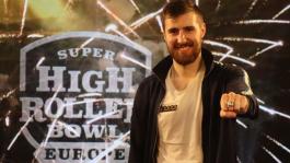 Лайфхак Виктора Малиновского для победы в Main Event Super High Roller Bowl Europe