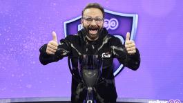 Годится ли Негреану в онлайн-турнирах в 2021 году?
