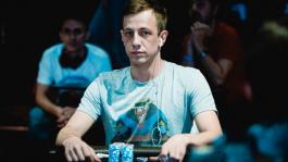 Алексей «Fiat» Вандышев стал чемпионом Main Event WSOP Online 2021