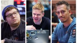 Всё про WCOOP: успехи стримеров PokerStars, Главное событие и гонка за лидерборд
