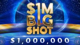 $1M Big Shot — самый крупный турнир 888poker в 2021 году