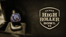 Super High Roller Bowl: история главного события хайроллеров
