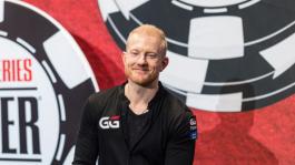 Джейсон Кун стал амбассадором GGPoker по безопасности
