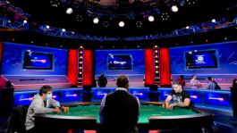 Любители продолжают выигрывать браслеты — итоги ещё пяти событий WSOP