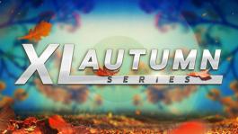 XL Autumn Series на 888poker: 43 турнира с общей гарантией $2,000,000