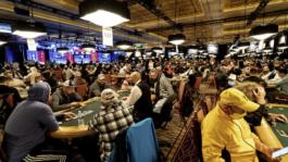 Чем недовольны игроки на Мировой серии покера в 2021 году?