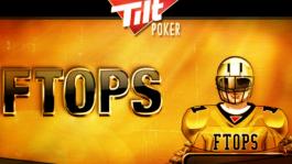 Свежие новости Full Tilt Online Poker Series XIII (4-7)