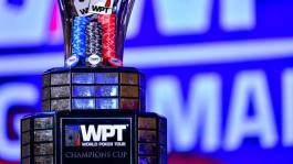 World Poker Tour снова в Bellagio