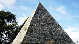 Пирамида  Klax'a