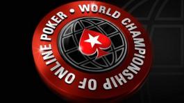 WCOOP 2009: результаты событий 21 - 25