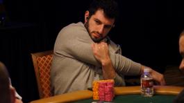 Фил Гальфонд: покерный идол