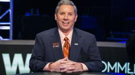 Майк Секстон будет включен в Зал Славы Покера