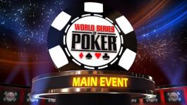 Обзор первого стартового дня Главного Турнира WSOP 2009