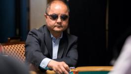 Джерри Янг – посол покера в мире