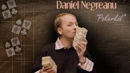 Интервью с Даниелем Негриану