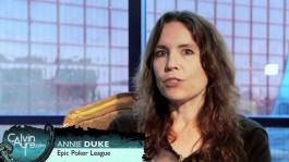 Анни Дьюк – ученый и заботливая мать