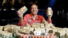 Виталий Лункин занял четвертое место в H.O.R.S.E. $50,000 (WSOP 2009)
