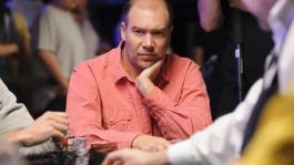 Виталий Лункин будет играть в финале WSOP H.O.R.S.E.