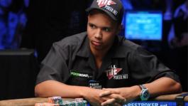 Пари на WSOP принесут Филу Айви миллионы