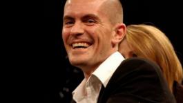 Гус Хансен: свободолюбивый датчанин