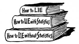 Пара слов об использовании статистики