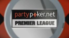 В Лас-Вегасе начался турнир PartyPoker Premier League IV